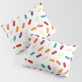 Jellybeans Pillow Sham