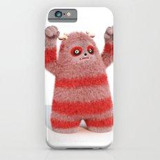 Yeti Attack iPhone 6s Slim Case