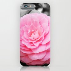 Pink Flower iPhone 6s Slim Case