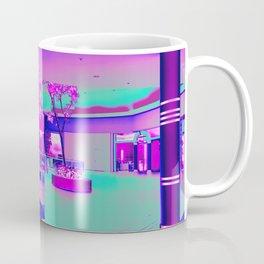 Retro Retail Realm Coffee Mug