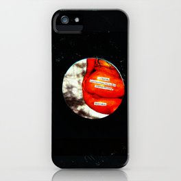 Expands The Soul iPhone Case