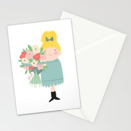 For You Mom Stationery Cards