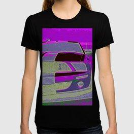 Purple Cobra II T-shirt