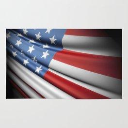 Flag of USA Rug