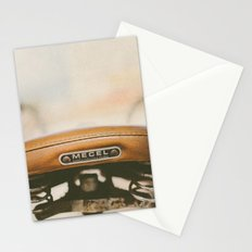Ride my Bike Stationery Cards