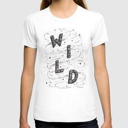 W I L D T-shirt