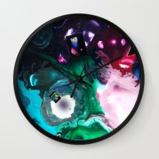 Khebs Wall Clock