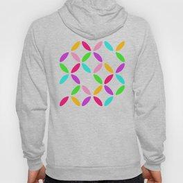Colour Block Hoody