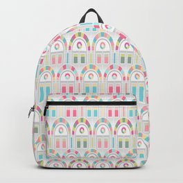 Chilly Hilly Backpack