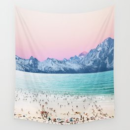 The Island Wall Tapestry