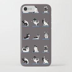 Husky Yoga iPhone 7 Slim Case