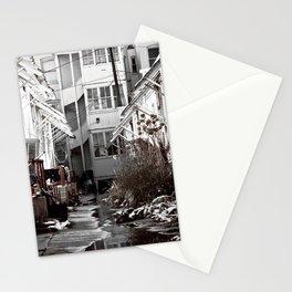 Moist Tart Stationery Cards