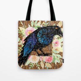 M is for Murder - Inspector Tote Bag