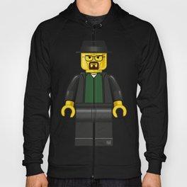 Lego Walter White - Vector Hoody