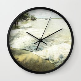 it is called Boipeba Wall Clock