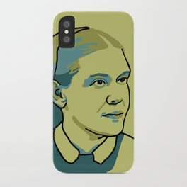 Ellen G. White iPhone Case