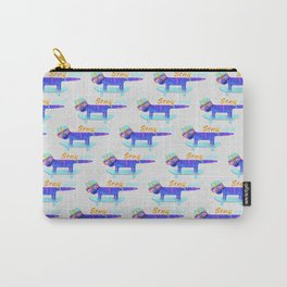 Cat Stay Cool Carry-All Pouch