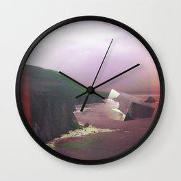BIXB Wall Clock