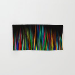 Color Abstract 3.31 Hand & Bath Towel