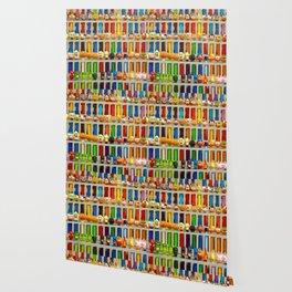 pez dispensers Wallpaper