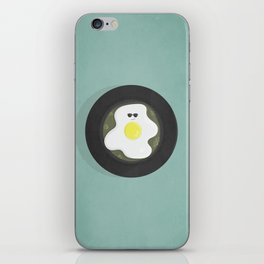 Style of life iPhone Skin