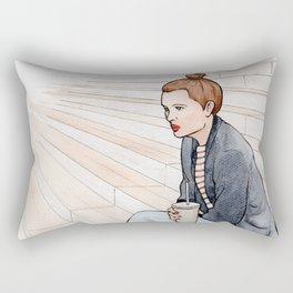 BnF - BFM* Rectangular Pillow