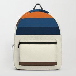 70's Basement Backpack