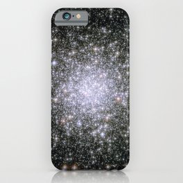 Messier 69 iPhone Case