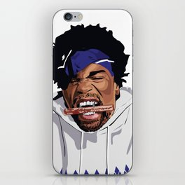 METHOD MAN iPhone Skin