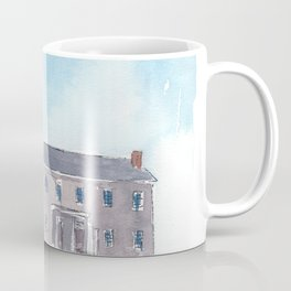 Montauk Lighthouse Long Island New York Coffee Mug