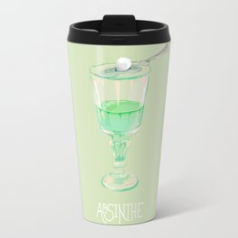 Absinthe Travel Mug