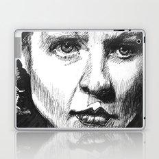 Grace Laptop & iPad Skin