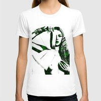 kate moss T-shirts featuring Kate Moss by fashionistheonlycure