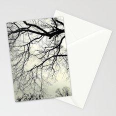 dry rhythm Stationery Cards