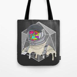 Psychonaut Tote Bag