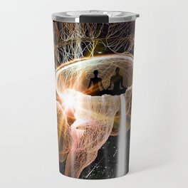 Pineal Paradise Travel Mug