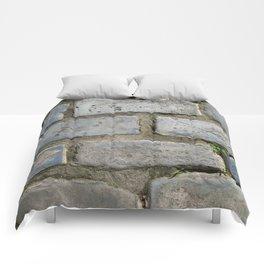 San Juan Cobblestone Road Comforters
