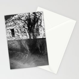Alley Vines Climbing Stationery Cards
