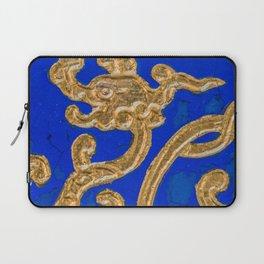 Chinese Dragon Laptop Sleeve