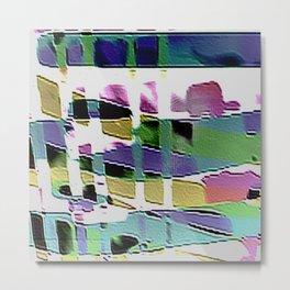 PiXXXLS 75 Metal Print
