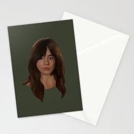 Skye / Daisy Johnson / Quake Stationery Cards
