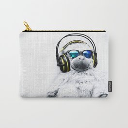 Dance Monkey Carry-All Pouch
