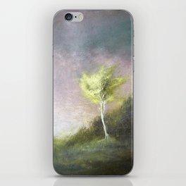 One Tree iPhone Skin