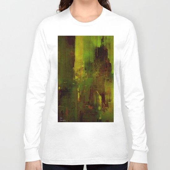 The green city Long Sleeve T-shirt