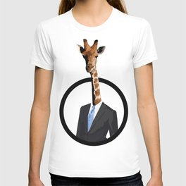 Jirafa T-shirt