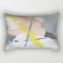 Leg Rectangular Pillow