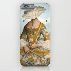 DELEROR Slim Case iPhone 6