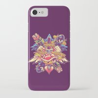 minions iPhone & iPod Cases featuring BOWSER NEVER LOVED ME by BeastWreck