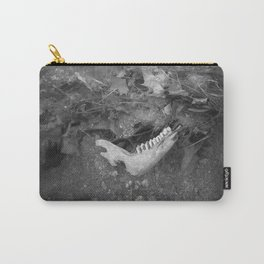 Humane  Carry-All Pouch