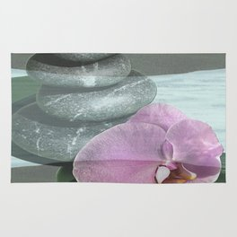 Orchid Tranquility Rug